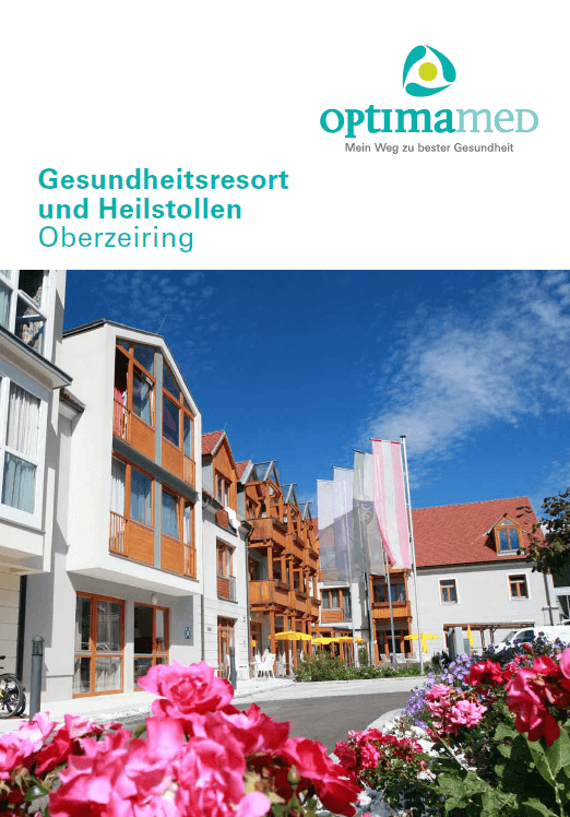 Cover Folder Oberzeiring